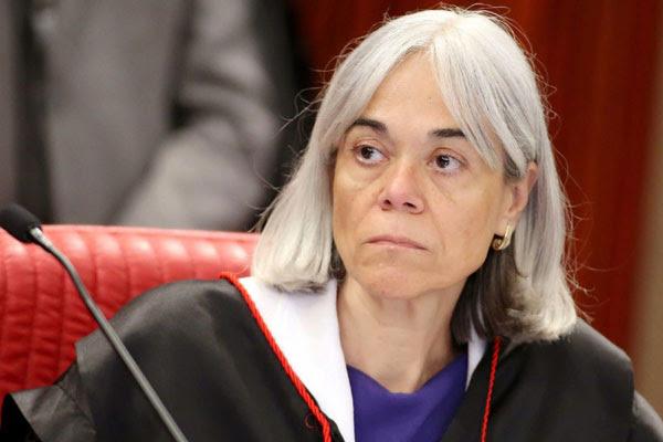 Ministra Maria Tereza Rocha tomou a decisão no processo que envolve Rosalba Ciarlini