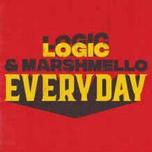 Sekarang mereka tahu namaku kemanapun aku pergi Lirik Logic & Marshmello - Everyday dan Terjemahan