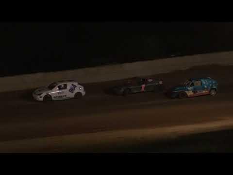 Jackson County Speedway | 7/30/21 | Jackson County FWD Throwdown | Feature