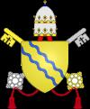 C o a Bonifacio VIII.svg