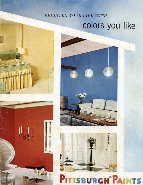 Brighten Your Life With Colors You Like (1962)