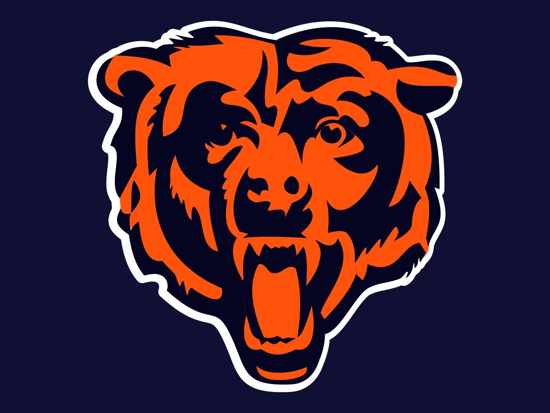 Chicago Bears Logo  ClipArt Best