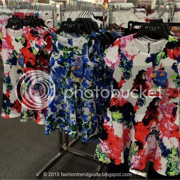 Milly for Kohls Girls Dresses