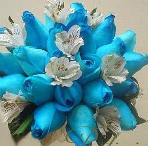 Bouquet Mónica Goytendia