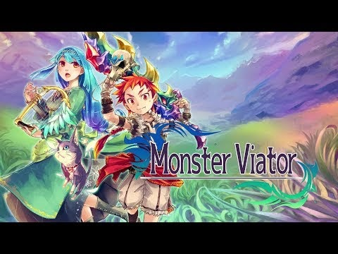 Monster Viator Review | Story | Gameplay