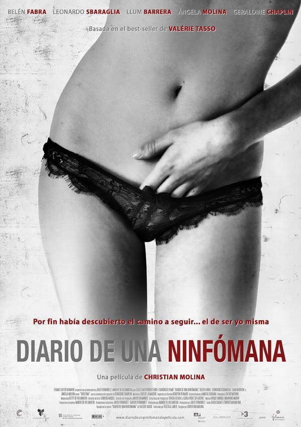 Diario de una ninfómana (Christian Molina, 2.008)