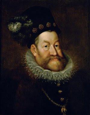 Rudolf II de Habsburg