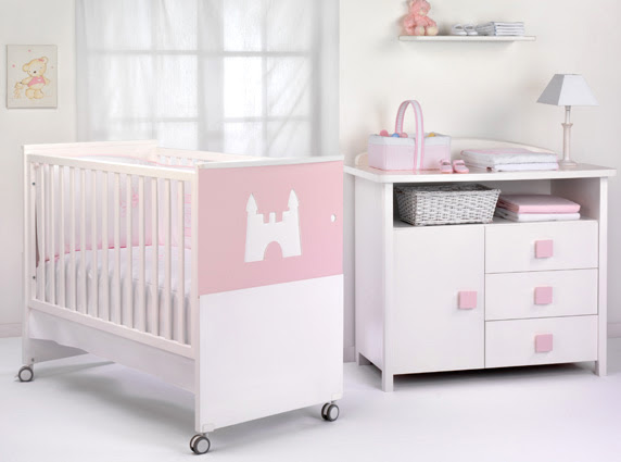 baby nursery ideas photos