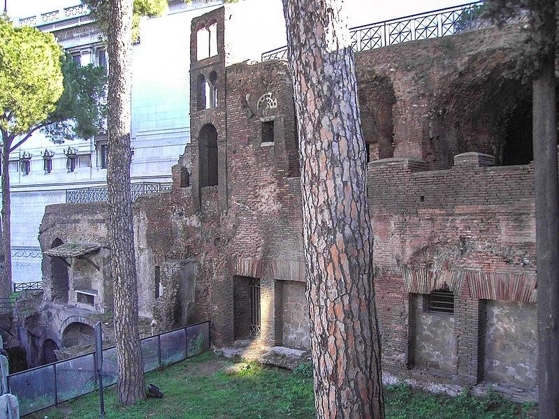 Fil: Campitelli - Insula romana 1907.JPG