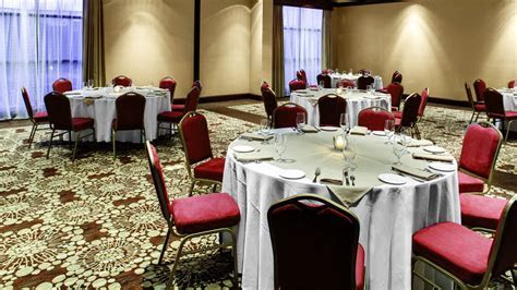 Wedding Venues Augusta GA   Sheraton Augusta Hotel