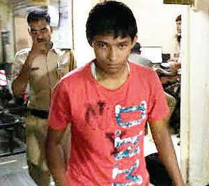 IIT aspirant stabs father to death for abusing mother