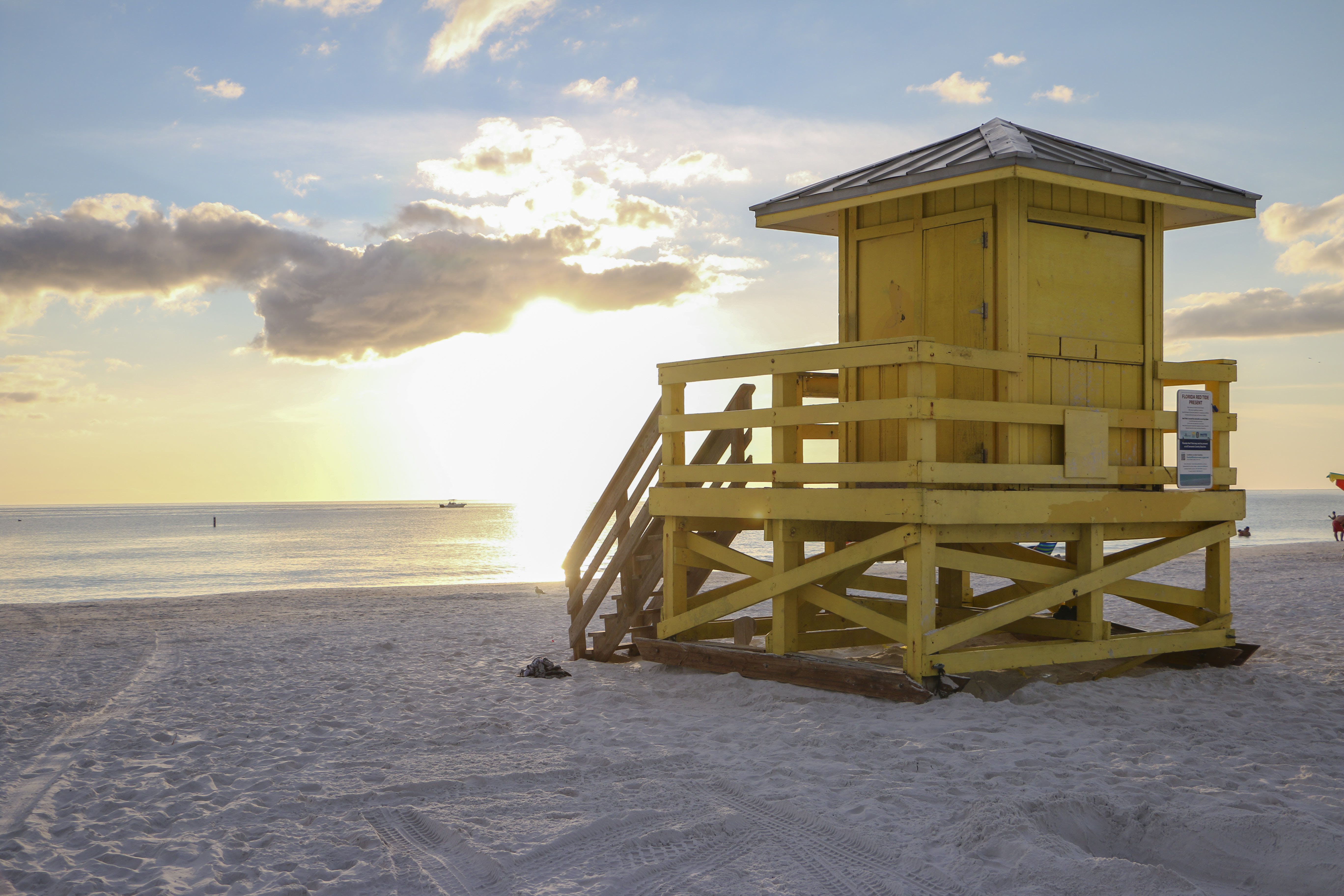 Have Tennis, Will Travel: The Gulf Coast