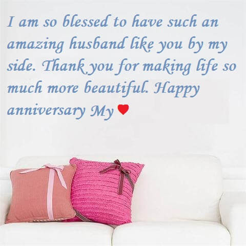 Wedding Anniversary Cake Wishes With Love Quotes Best Wishes