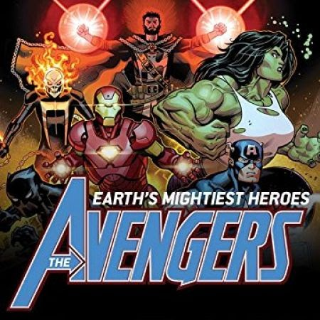 How Many Different Marvel Comics Are There