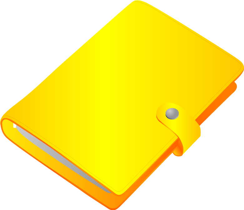 35+ Trends For Notepad Yellow Paper Png - Ready Attention