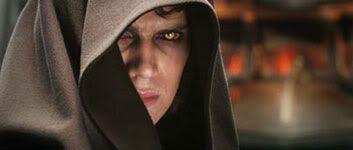 Sith-Eye Anakin.