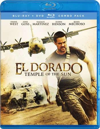 El Dorado Temple of the Sun (2010) Dual Audio Hindi