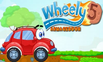 Happy Wheels Fettspielen