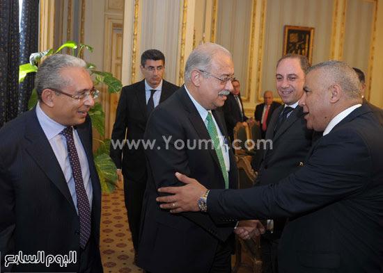 اجتماع رئيس مجلس الوزراء بنواب محافظه اسيط (4)