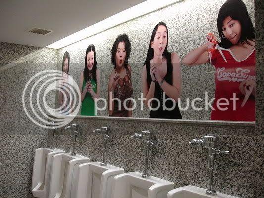 foto lucu toilet di bangkok