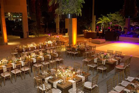 Perez Art Museum   Miami Wedding Planner   Miami Event Planner