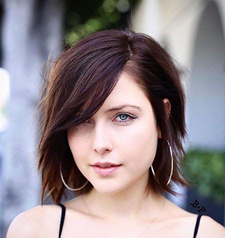 18 Bob Hairstyles For Fine Hair Bob Hairstyles 2018 Short