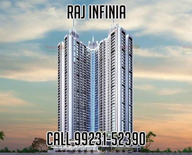 Raj Infinia