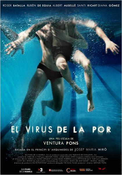 El virus del miedo : Cartel