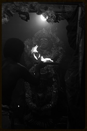 Invoking The Goddess Marriammen Macchimar Colony by firoze shakir photographerno1