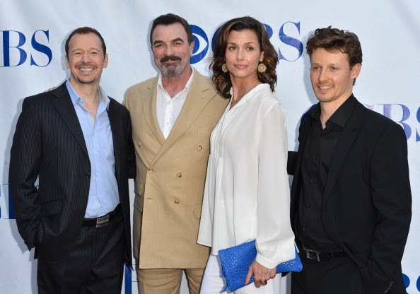 Cast of Blue Bloods