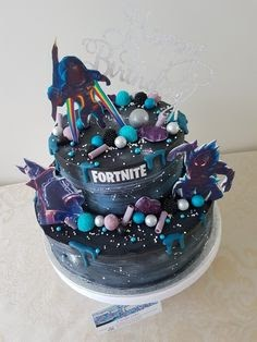 Gateau Anniversaire Fortnite Skin Fortnite Free For Ps4