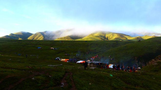 badimalika, nepal, farwest, nature