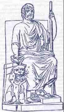 Ο Τάφος του Βασιλιά του Κάτω Κόσμου ΑΔΗΣ