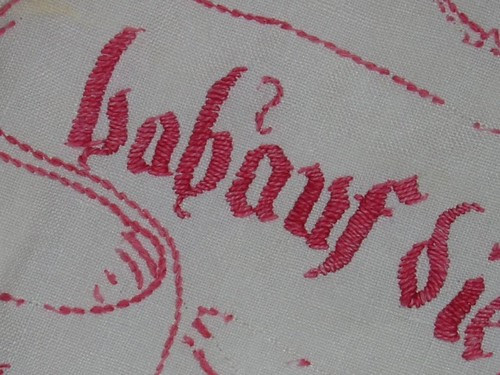 Detail - Text