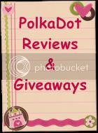 Polkadot Reviews And Giveaways