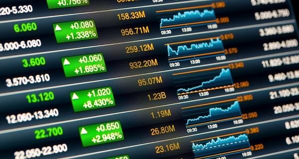 Tips dan Cara Memulai Bisnis Online Trading - Google No. 1