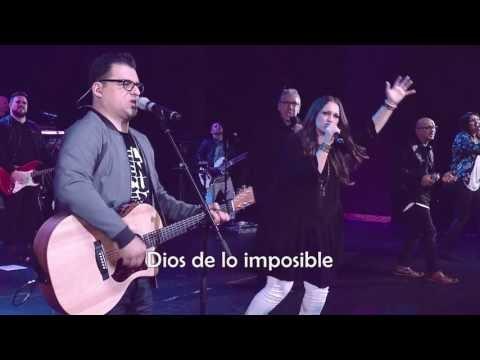 Dios de lo imposible - David Reyes & Christine DClario