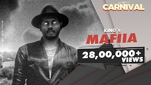 King Lyrics - Mafiia ~LYRICGROOVE