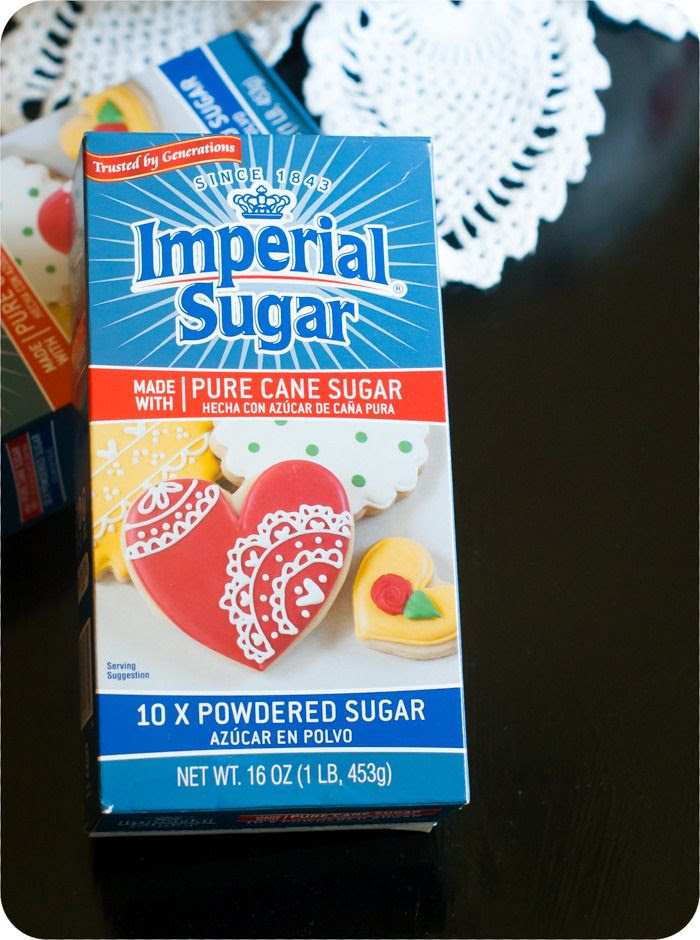 new imperial sugar packaging