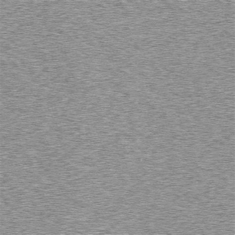 Brushed Aluminium Texture [Tileable   2048x2048] by
