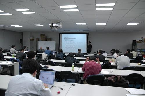 河村さん, JJUG 基礎セミナ アノテーション, 稚内北星学園大学東京サテライト校