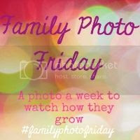 Family Photo Friday @ Thursday's Child, Friday's Thoughts