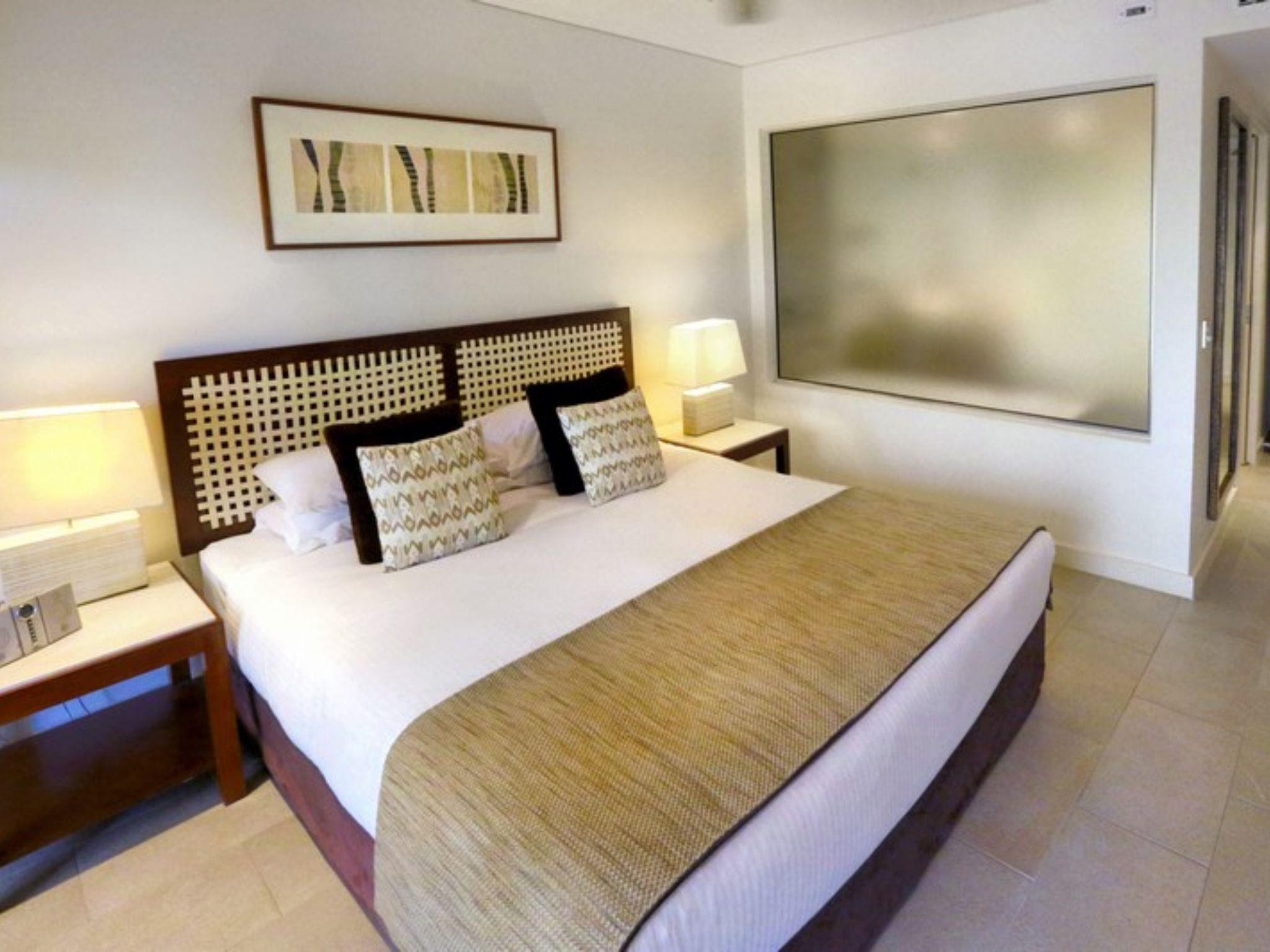 hotel near Cairns The Boutique Collection - Hibiscus - 2 Bedroom
