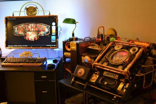Bioshock Infinite Custom PC