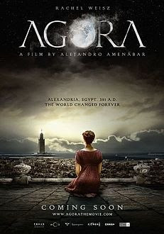صورة معبرة عن الموضوع آغورا (فيلم)