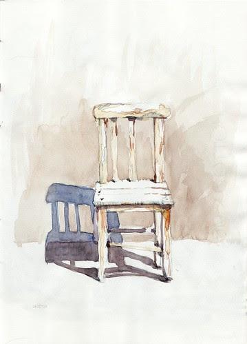 la silla by aidibus