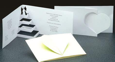 amazing wedding invitation pop up card invites 4   OneWed.com