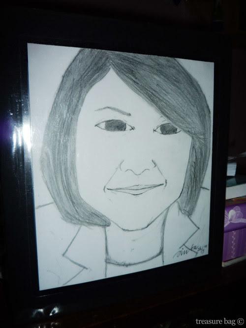 sketch moi