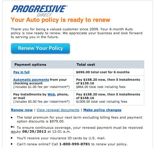 20 Awesome Instant Proof Of Auto Insurance