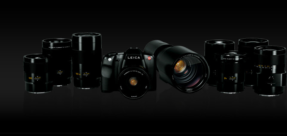 leica s system Leica S2 update
